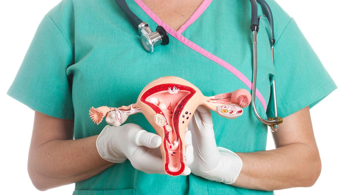 سرطان واژن | شیمی درمانی | پرتو درمانی | انواع سرطان