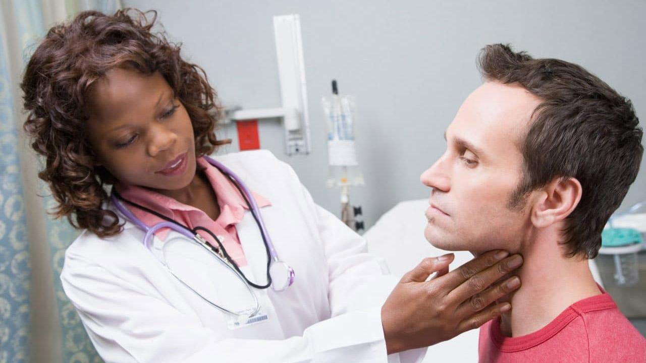 سرطان حنجره   سیگار کشیدن و سرطان   شیمی درمانی   پرتو درمانی