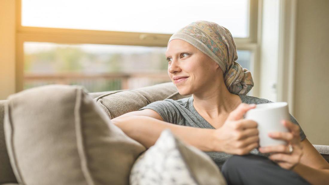 تاثیرات سرطان بر زندگی