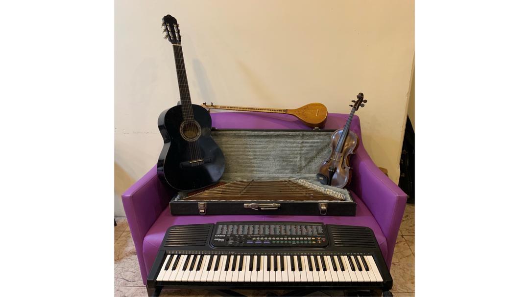 راه اندازی آکادمی موسیقی رایگان مخصوص جوانان مبتلا به سرطان (30-16 سال)