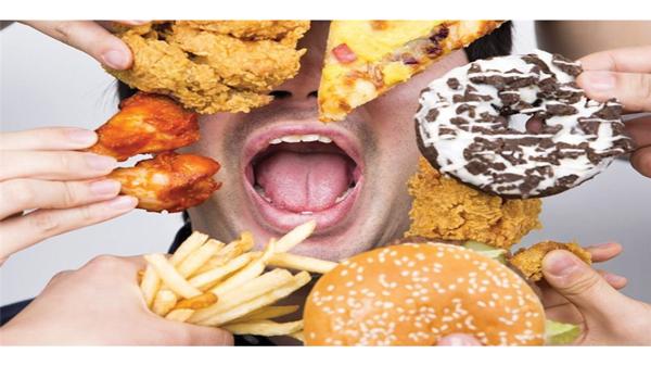 نوع تغذیه ای که احتمال سرطان را افزایش می دهد و پرهیز از آن