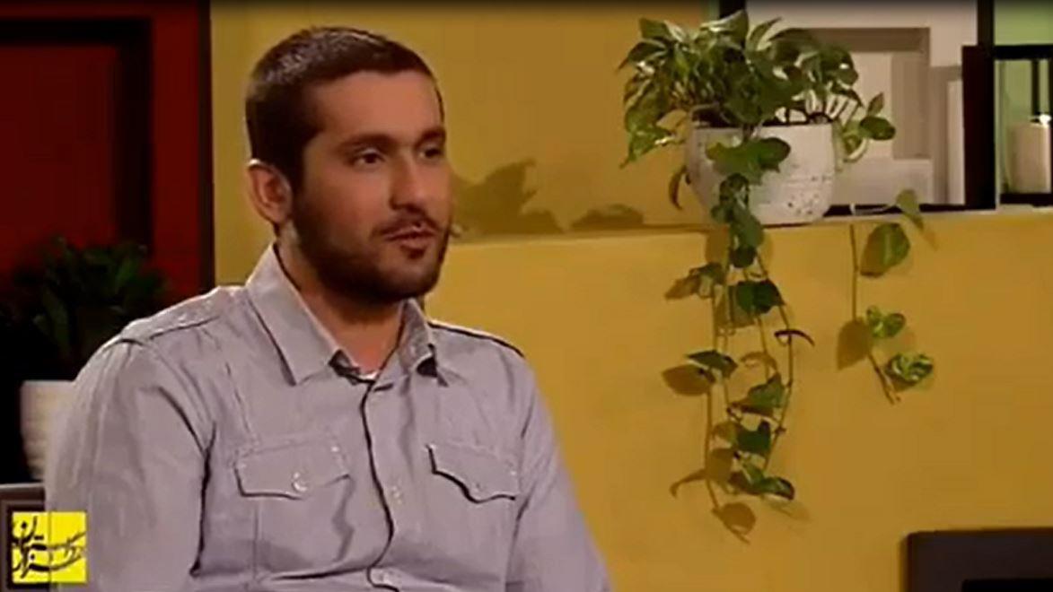 حضور ماهور یکی از جوانان موسسه خیریه محمد حسین در برنامه هزاردستان شبکه نسیم
