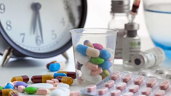 آمادگی برای دوره ی شیمی درمانی