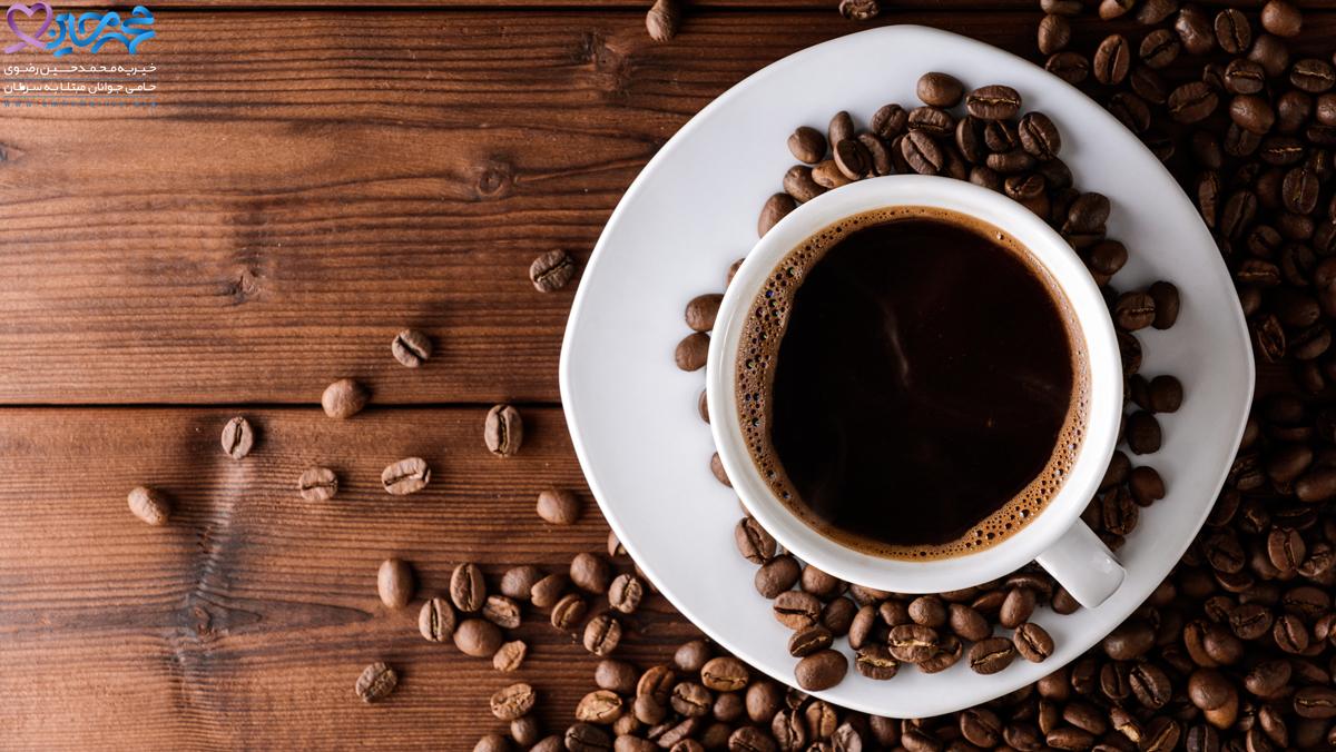 تاثیر قهوه بر سرطان دهان