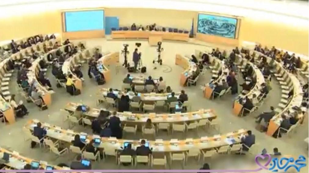 سکوت حقوق بشر سازمان ملل در برابر تلاش پزشکان ایرانی