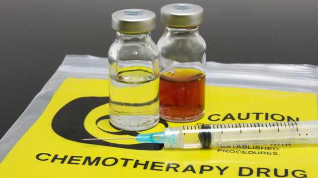 شیمی درمانی| انجام شیمی درمانی| عارضه شیمی درمانی