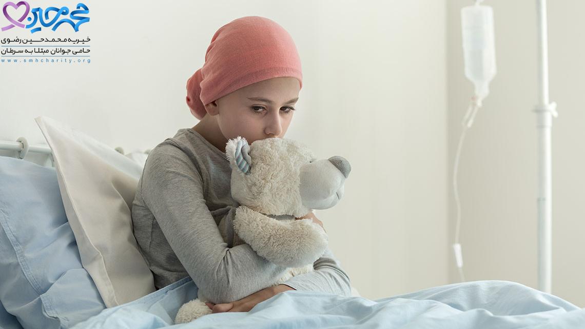 سرطان در کودکان خطرناک ترین سرطان در کودکان علت سرطان کودکان کودکان سرطانی ۹ سرطان خطرناک در کودکا