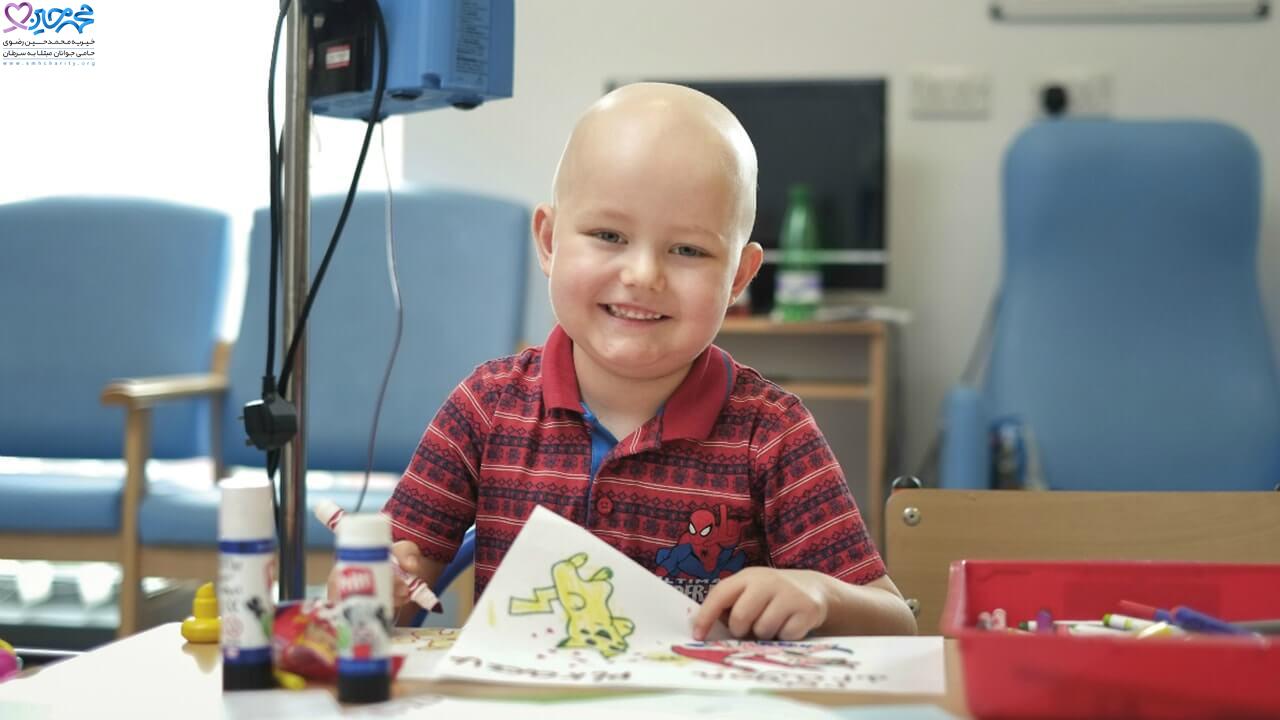 روش های درمان سرطان خون در کودکان