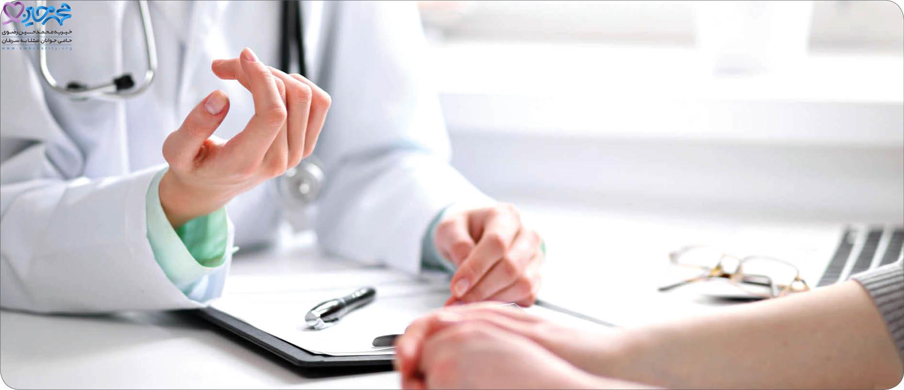 عوامل فزاینده خطر ابتلا به سرطان دهانه رحم