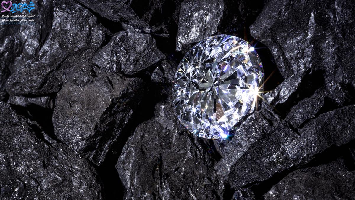 تشخیص سرطان با کمک الماس