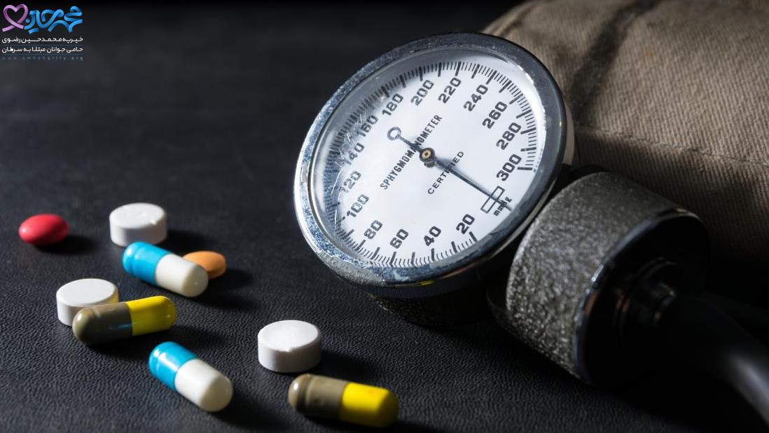 آیا داروی رایج فشار خون سرطان زاست؟