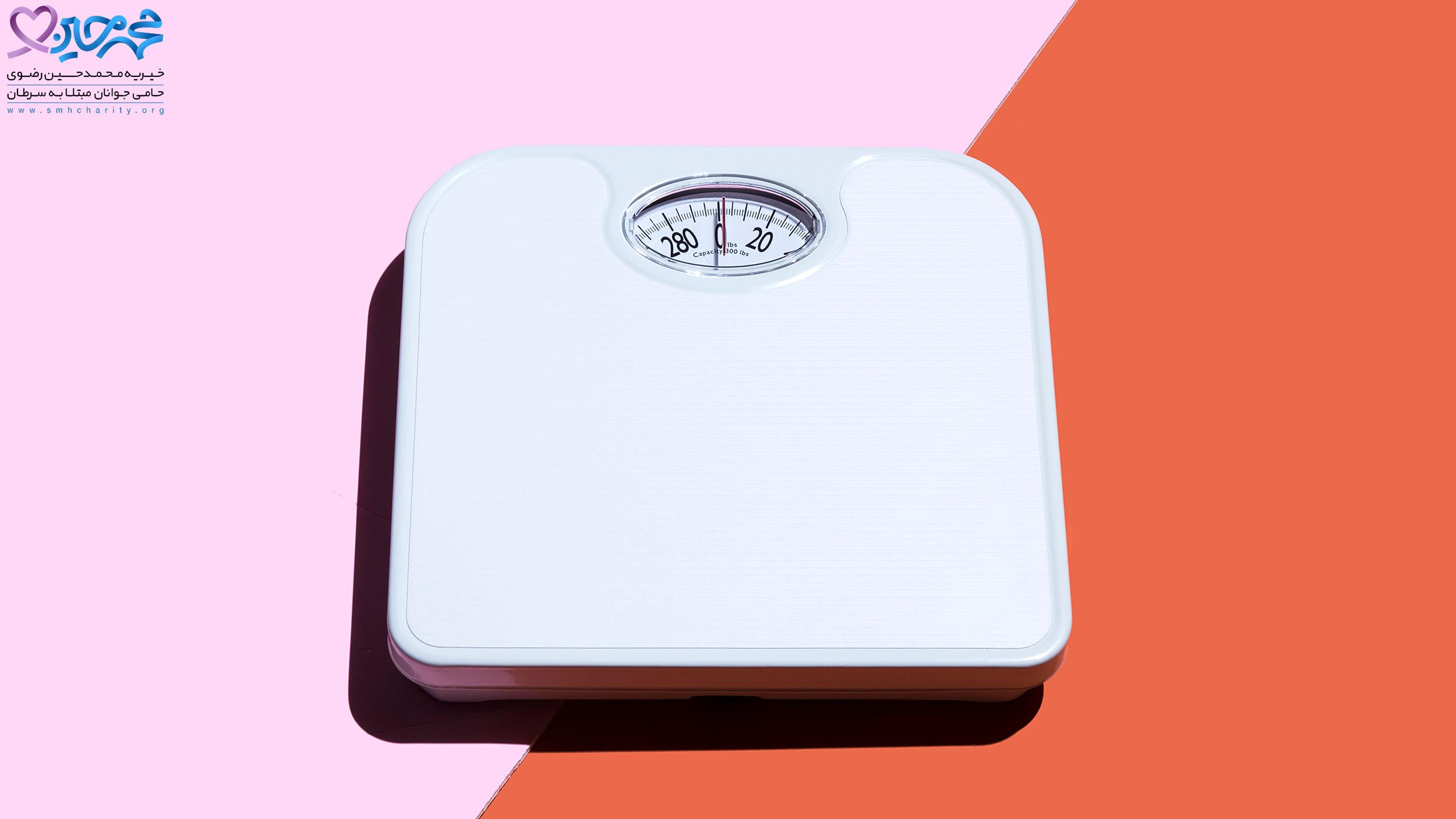 نوجوانان چاق در معرض سرطان روده