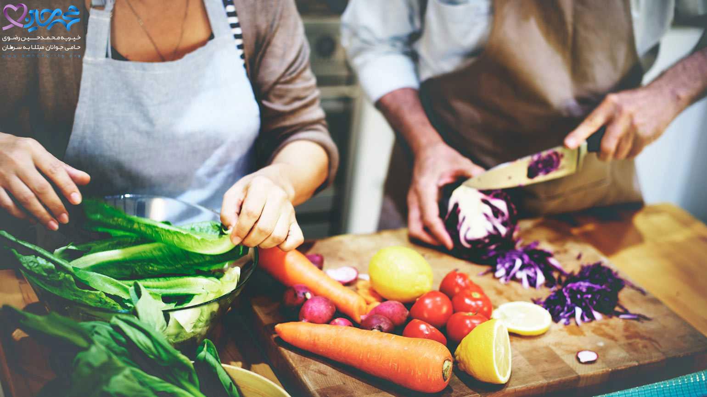 رژیم غذایی مناسب در درمان سرطان| رژیم کتوژنیک و مبارزه با سرطان|درمان سرطان