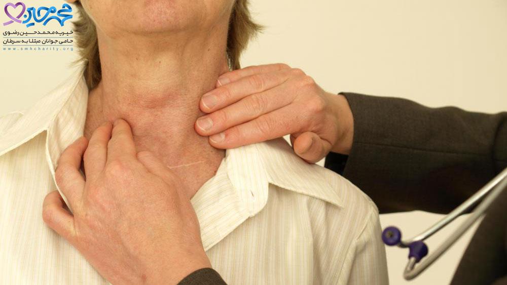 غده سرطانی غده سرطانی بدخیم غده سرطانی در استخوان دلایل بروز غده سرطانی