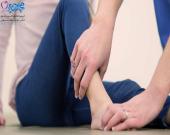 درد ساق پا و سرطان